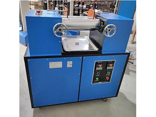 塑料混炼机XL-KLYP3